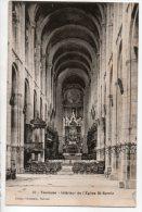 31 - TOULOUSE . INTERIEUR DE L´ÉGLISE St-SERNIN - Réf. N°3361 - - Toulouse