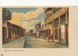 Ismailia Art Card  VA 40 Undivided Back - Ismaïlia