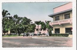 DOUALA 1010 LA B N C I ET CHAMBRE DE COMMERCE - Cameroun