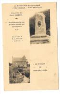 (949-50) Fermanville - Vallée Des Moulins - Moulin De Marie Ravenel - Other Municipalities