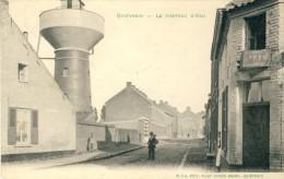 Quièvrain - Le Château D'Eau  - 1908 ( Voir Verso ) - Quiévrain