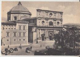 1957 L´AQUILA  - BASILICA DI SAN BERNARDINO  --- Q0036 - L'Aquila