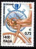 PIA -  ITALIA -  1999 : Campionati Del Mondo Di Ciclismo  -   (SAS  2425) - Cyclisme