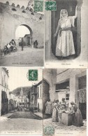 LOT DE 28 BELLES CARTE D´AFRIQUE DU NORD - Postcards
