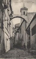 2A BONIFACIO  Rue De L'Hôtel De Ville - Autres Communes
