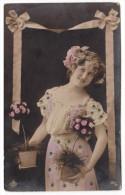 Circulated 1909