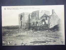 RAMSCAPELLE WW I - Nieuwpoort