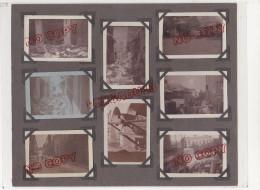 Alg�rie Juda�ca Constantine �meute anti juive Pogrom Zouave juif * Aout 1934 militaire devanture commerce 22 photos **