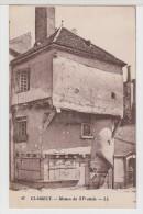 58 - CLAMECY - Maison Du XV Eme - Clamecy