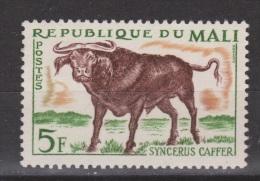 Mali MNH ; Buffel, Buffelo, Buffle, Bufalo - Vaches