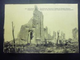 NIEUPORT WW I - Nieuwpoort