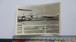 14R - Orly Avion Russe Iliouchine Préparant Son Retour En URSS Années 50 - Aviation