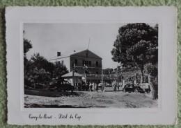 Cpa Dpt 13 - N°4074 - Carry Le Rouet - Hotel Du Cap - 1959 Cp Photo - Carry-le-Rouet