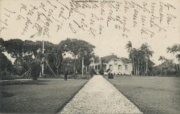 Curepipe Consulat De France - Maurice