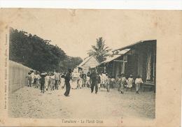 Tamatave Le Mardi Gras Carnaval Edit Ghigiasso Vers Methamis Vaucluse - Madagascar