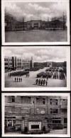 3 X FOTOKAART KAZERNE MAJOOR BLAIRON CASERNE - Turnhout