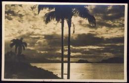 AK    BRAZIL    ICARAHY - NICHTEROY     1928 - Rio De Janeiro