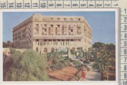 Malta  Greetings From The Island  Hotel Phoenicia No Vg - Malte