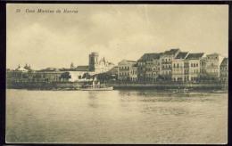 AK   BRAZIL      CAES  MARTINS DE BARROS    1920 - Brasilien