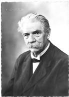 ALBERT SCHWEITZER - Prix Nobel