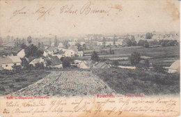 "1905  Environs D´ Arlon -  Fouches  -  "" Panorama "" - Arlon"
