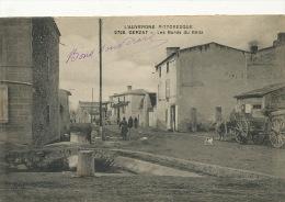 Gerzat 2728 Les Bords Du Béda - Otros Municipios