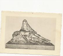 5223 Jaligny Pieta Du XII Eme Siecle  Edit Artiste Paysagistes Aigueperse - Autres Communes