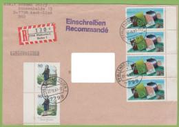 R. Pfullendorf Baden 1 - 27.8.83 - [7] Federal Republic