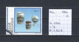 België 1994 - YT 2568 Gest./obl./used - Used Stamps