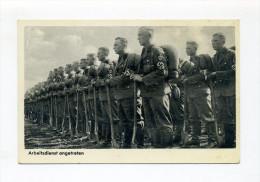 1940 3.Reich  Fotokarte Reichsarbeitsdienst  per Feldpost  RAD 4/332