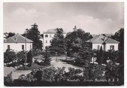 Mombello - Entrata Ospedale O. P. P. - Limbiate - Monza Brianza - H1896 - Monza