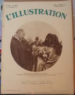 L�ILLUSTRATION:1932:  MAROC..ALSACE..HAMBOURG.. .RUSSIE..LE BLE...Etc.....