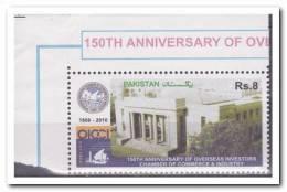 Pakistan 2009 Postfris MNH Chamber Of Commerce And Industry - Pakistan