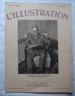 L�ILLUSTRATION:1937:  GUERRE D'ESPAGNE-BILBAO..BRANTOM E-PERIGORD..LANDES..GASTO N DOUMERGUE...Etc.....