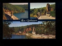 Barrage De LA GILEPPE Jalhay / Baelen : Multivues - Jalhay