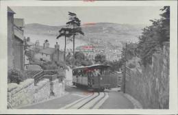RK558 Great Orme Tramway Tram No4 - Fotos