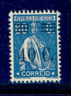 Portugal - 1928 Ceres With OVP 40 C - Af. 471 - MLH - Nuevos