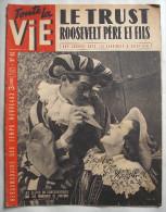 WW II-39-45:TOUTE LA VIE:KHARKOV..SAINT-CYR..S UR TOUT LES FRONTS..HITLER..ROMMEL..E tc..