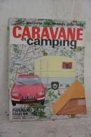 Caravane Et Camping - Books, Magazines, Comics