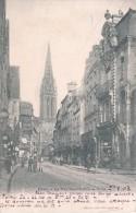 CAEN  (14) LA RUE SAINT PIERRE - Caen