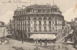 Tarbes Place De Verdun - Grand Hôtel Moderne N° 18 - Tarbes