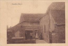 Forseilles (Héron) - Maison Dethier-Copette (Epicerie, Mercerie, Belle Animation) - Héron