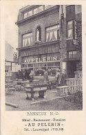 Banneux - Hôtel Restaurant Pension Au Pelerin (animée, Pâtisserie, Frites) - Sprimont