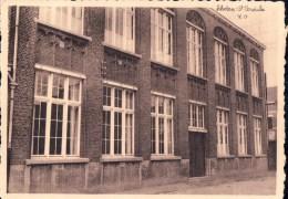 Schoten St. Cordula  Zusters Der Christelijke Scholen School Voor V.O. - Schoten