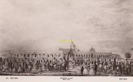 CPA ARGENTINE ARGENTINA MITCHELL'S BUENOS AIRES **  EL RETIRO 1836 - Argentine