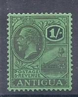 140016199  ANTIGUA  YVERT   Nº  61  **/MNH - Antigua & Barbuda (...-1981)