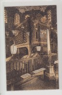 "Turkey Turquie Türkiye Postcard Constantinople ""Tombeaux De 2 Fils De Soliman Le Magnifique"" - Turquia"