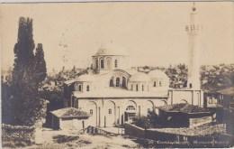 """Turkey Turquie Türkiye Postcard Constantinople """"Mosquee Kariye"""" - Turquia"""