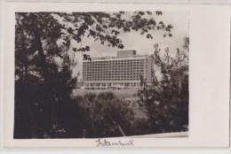 "Turkey Turquie Türkiye Postcard Istambul ""Hilton Hotel"" - Turquie"