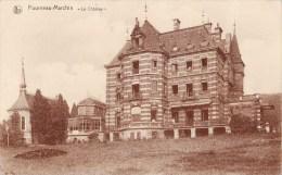 Fourneau-Marchin - Le Château - Marchin